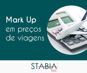Mark Up em preços de viagens