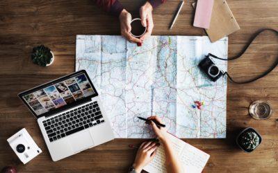 Saiba quais erros comprometem as viagens corporativas