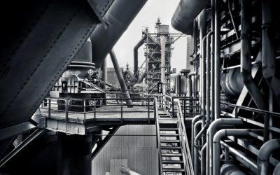 Eventos da área industrial para não deixar passar