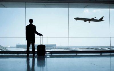 Viagens corporativas crescem 11,9% no 2º trimestre