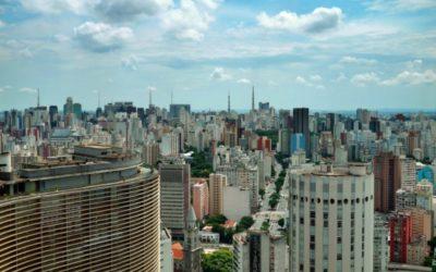 São Paulo além dos negócios