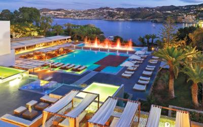 Os melhores hotéis do mundo
