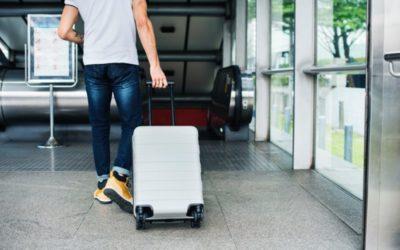 Bagagem extraviada: o que fazer e como evitar