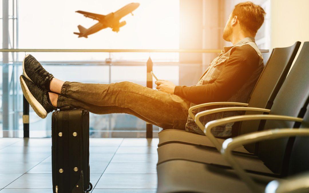 Guia de como contornar emergências em viagens de negócio