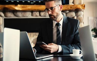 Viagens Corporativas – Expandindo os horizontes da sua empresa