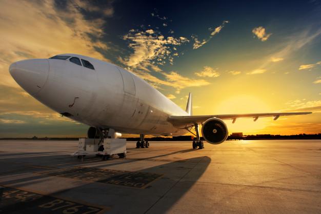 viagens corporativas avião