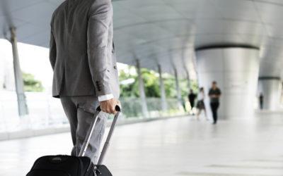 Logística para viagens corporativas – Como se planejar