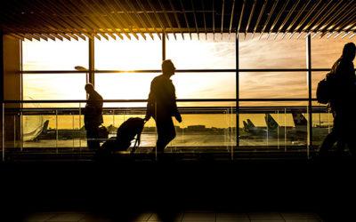 Como fazer o planejamento de uma viagem corporativa